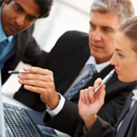 Amanada: Enterprise Platform for Smarter Government