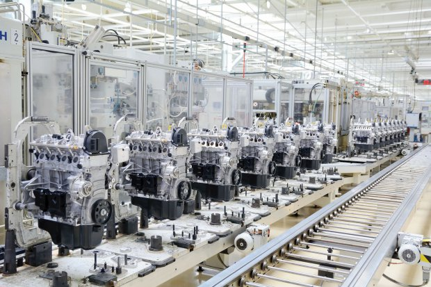 Benefits of SAP Business One  Manufacturing