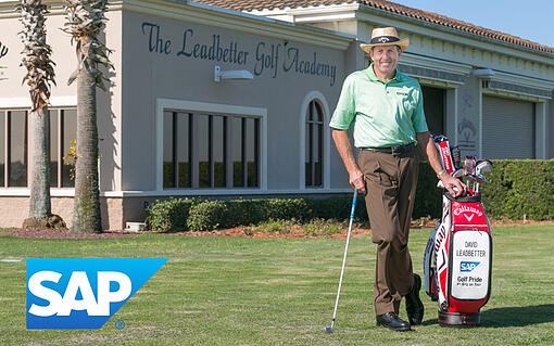 SAP Business One Highlights from David Leadbetter