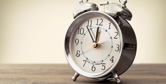 Clock - SAP HANA