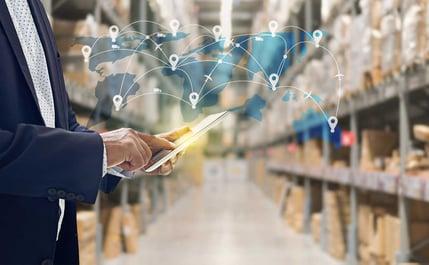 ERP Platform for Distribution - Cloud SAP Business One