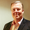 Jeff Denes: General Manager, Southwest Region, Vision33 USA