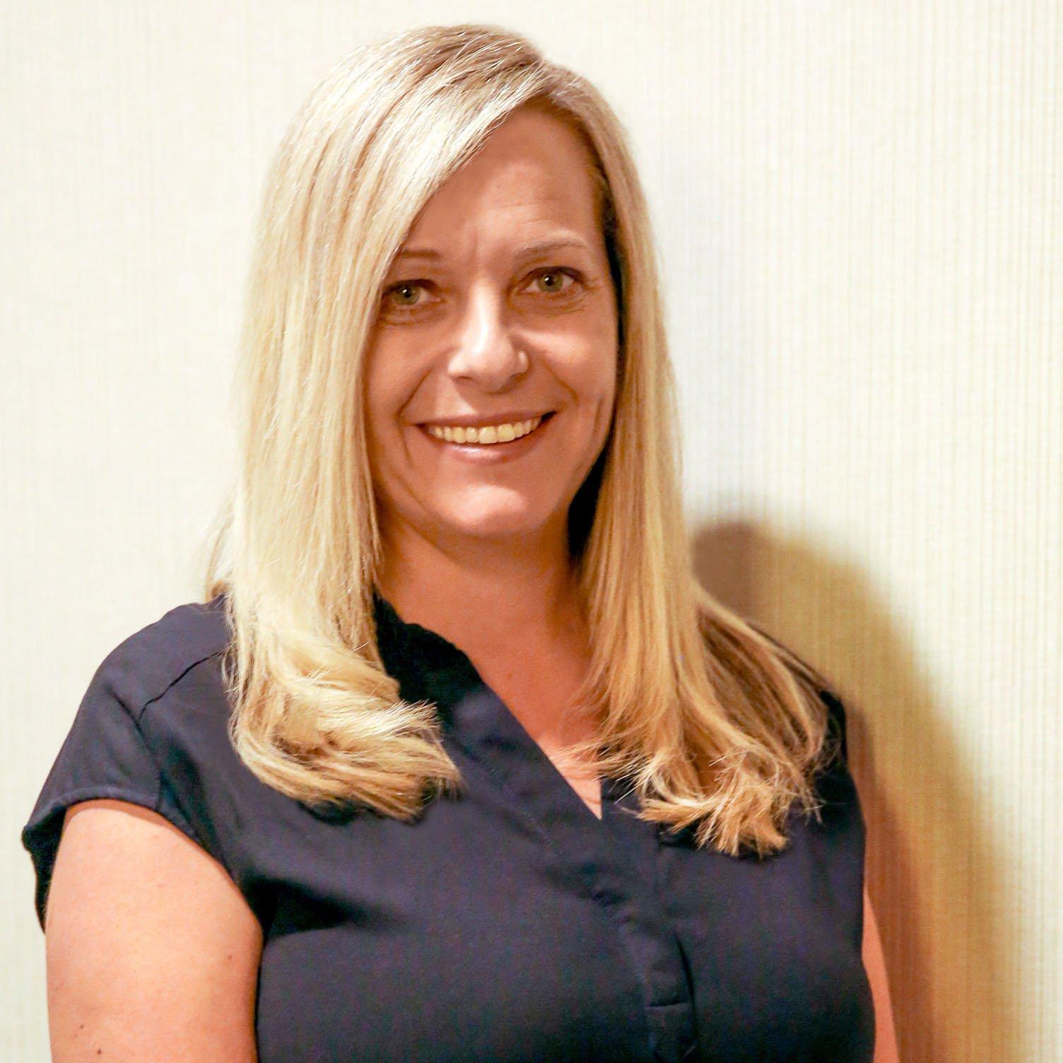 Pamela Hollett: Vice President, Corporate Services