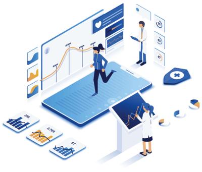 Business Process Flexibility Running on Treadmill