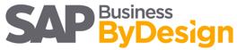 SAP Products - SAP BusinessOne ByDesign Hana-2