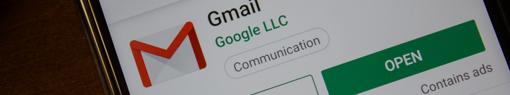 Connect Gmail to your ERP Solution