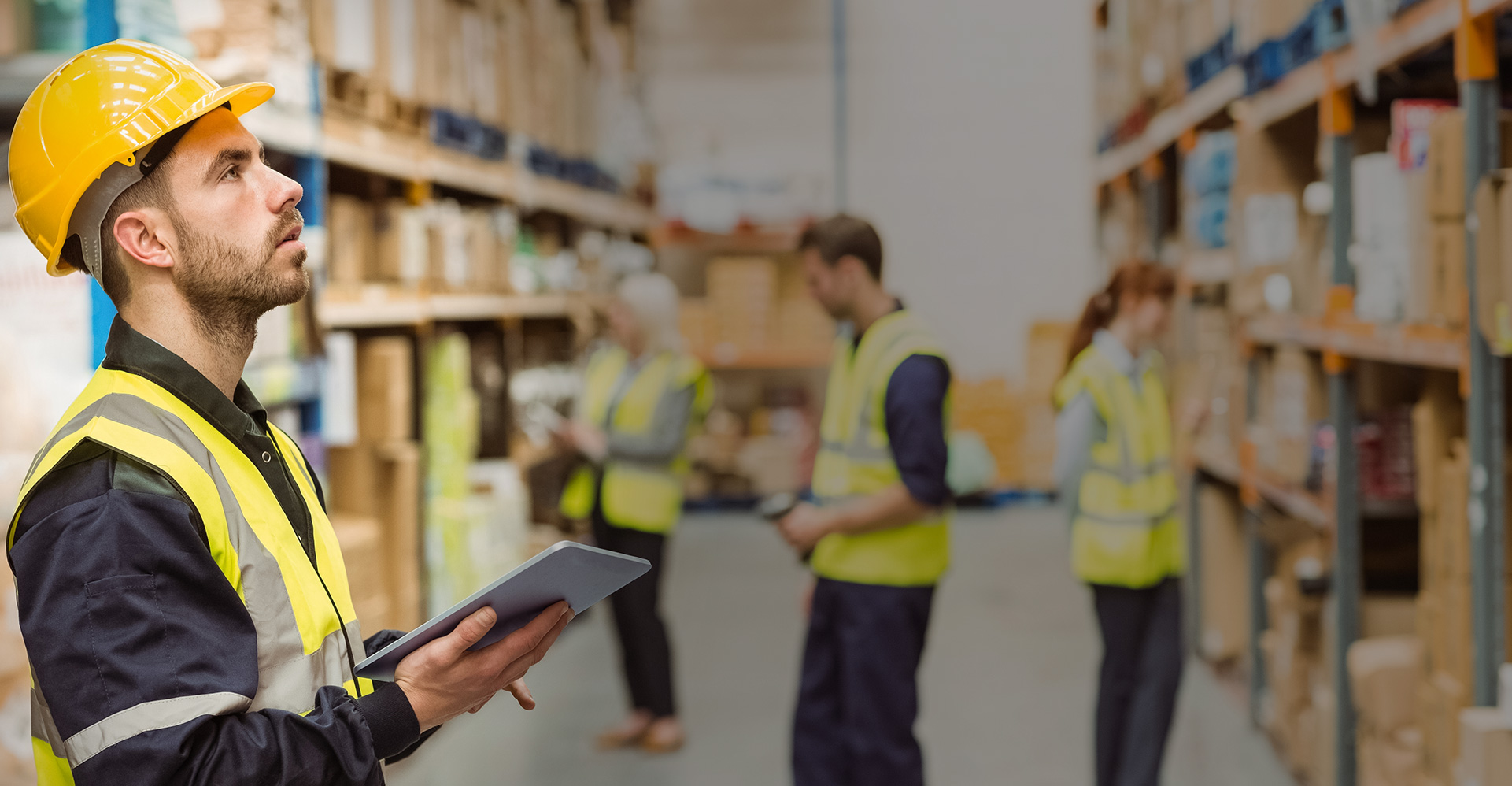 warehouse management systems wms erp sap business one