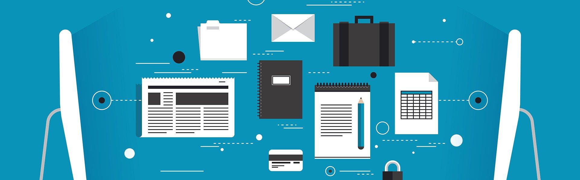 data_transfer_information_web_documents_flat_design_vector_illustration_concept_connection_icons_internet_communication_network_computing
