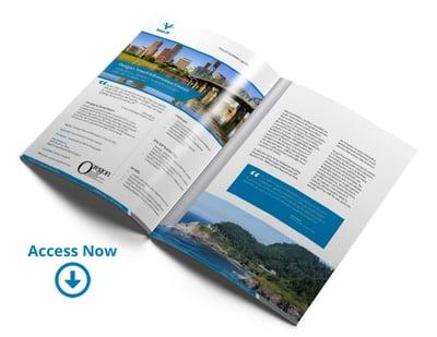 Oregon Travel Download Brochure
