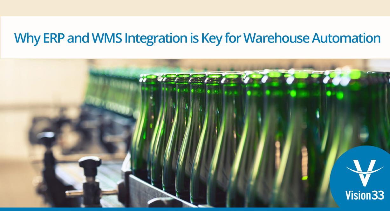 erp wms integration sap business one