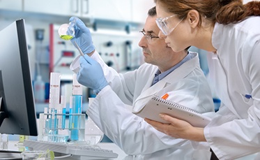 SAP Business One for Life Sciences and Pharmaceutical Manufacturing