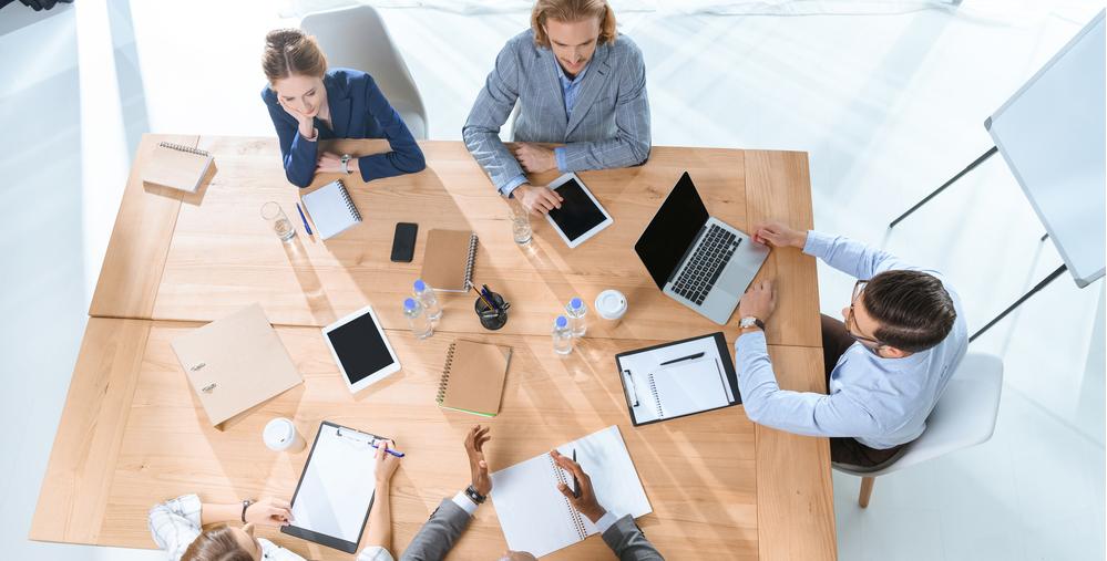SAP - team-meeting