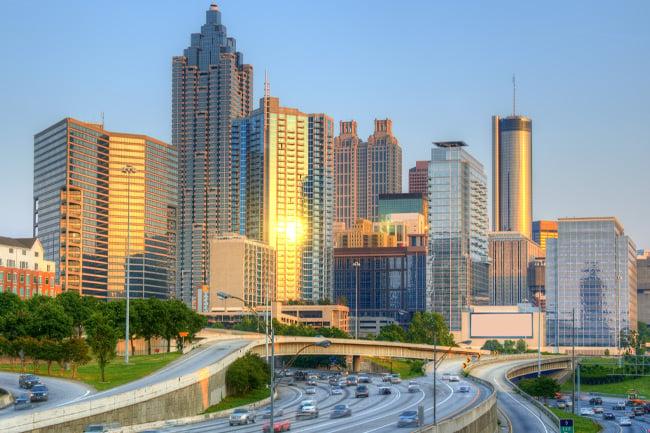 SAP Business One and Sage Intacct Partner in Atlanta, Georgia