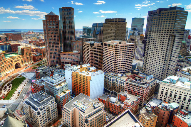 SAP Business One and Sage Intacct Partner in Boston, Massachusetts