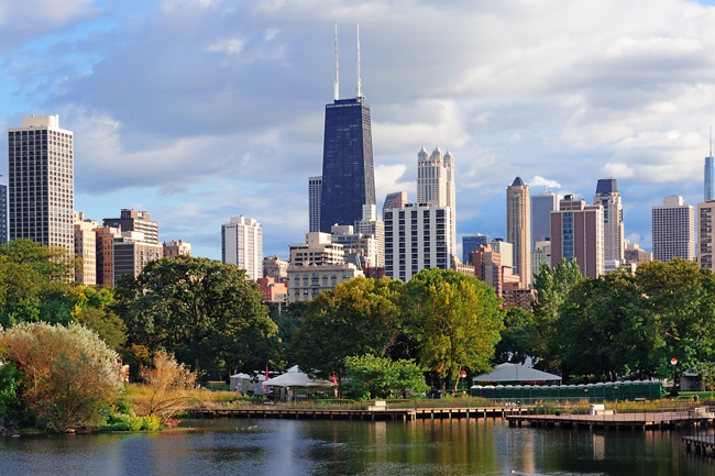 SAP Business One and Sage Intacct Partner in Chicago, Illinois