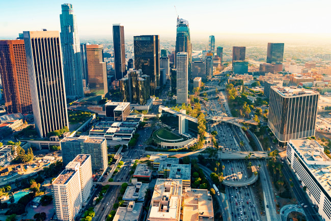 SAP Business One and Sage Intacct Partner in Los Angeles, California