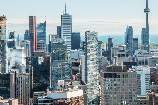 SAP Business One and Sage Intacct Partner in Toronto, Ontario
